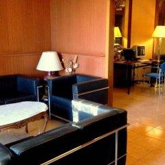 Hotel Toledano Ramblas Барселона удобства в номере