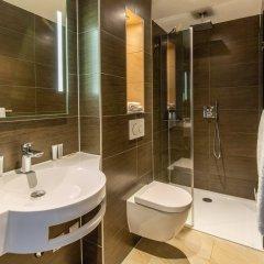 Hotel Nieuw Slotania ванная фото 2