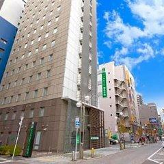 Отель Vessel Inn Hakata Nakasu Фукуока фото 3