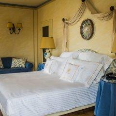 Romantik Hotel Villa Pagoda комната для гостей