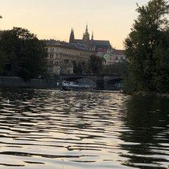 Отель AS Prague Aparts. National Theatre Apt. Old Town Прага приотельная территория фото 2