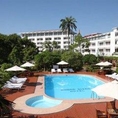Huong Giang Hotel Resort and Spa с домашними животными