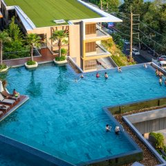 Отель Kalima Resort & Spa, Phuket Пхукет фото 11