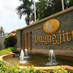Отель Duangjitt Resort, Phuket фото 6