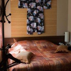 Сакура Отель 4* Стандартный номер с различными типами кроватей фото 9
