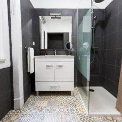 Отель Ola Lisbon - Principe Real III Лиссабон ванная