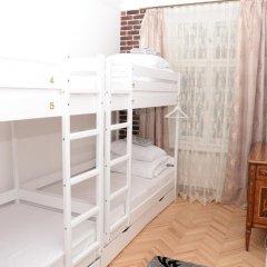Lvivde Hostel комната для гостей фото 2
