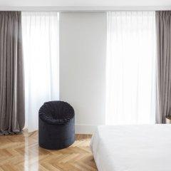 Отель Senato Hotel Milano Италия, Милан - 1 отзыв об отеле, цены и фото номеров - забронировать отель Senato Hotel Milano онлайн комната для гостей фото 4