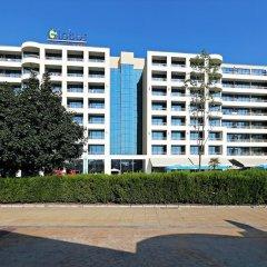 Hotel Globus - Half Board парковка