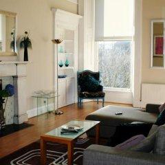 Отель Dreamhouse Apartments Glasgow West End Великобритания, Глазго - отзывы, цены и фото номеров - забронировать отель Dreamhouse Apartments Glasgow West End онлайн интерьер отеля фото 3