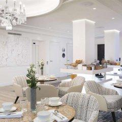 Отель Hôtel Dress Code & Spa Франция, Париж - отзывы, цены и фото номеров - забронировать отель Hôtel Dress Code & Spa онлайн питание фото 3