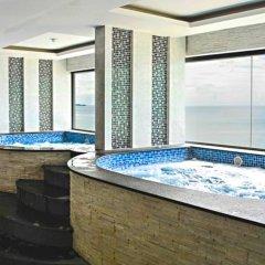 Отель Cosy Beach View Condominium Official Паттайя бассейн фото 2