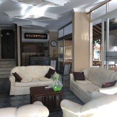 Almir Hotel Силифке интерьер отеля