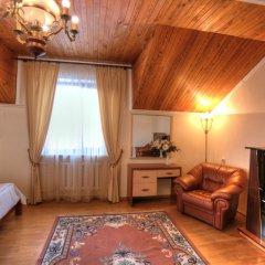 Гостиница Anglia Украина, Борисполь - 7 отзывов об отеле, цены и фото номеров - забронировать гостиницу Anglia онлайн удобства в номере фото 2