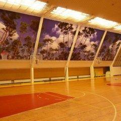 Отель Pirita Spa Таллин спортивное сооружение