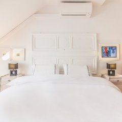 Отель Charming Santos Португалия, Лиссабон - отзывы, цены и фото номеров - забронировать отель Charming Santos онлайн комната для гостей фото 4