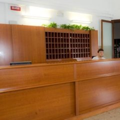 Отель Хостел Domus Civica Италия, Венеция - 3 отзыва об отеле, цены и фото номеров - забронировать отель Хостел Domus Civica онлайн интерьер отеля фото 3