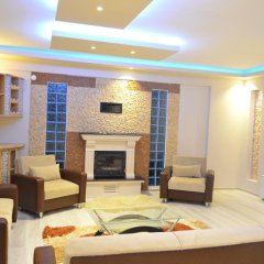 Terra Kaya Villa Турция, Кесилер - отзывы, цены и фото номеров - забронировать отель Terra Kaya Villa онлайн комната для гостей фото 3