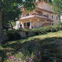 Отель Agriturismo Cupello Читтадукале фото 11