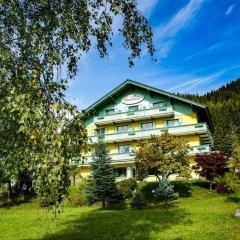 Отель Apparthotel Montana Австрия, Бад-Миттерндорф - отзывы, цены и фото номеров - забронировать отель Apparthotel Montana онлайн фото 4