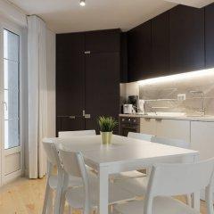Апартаменты City Stays Alegria Apartments Лиссабон в номере фото 2