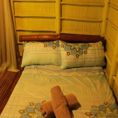 Отель Bamboo Rooms & Cottages by Dang Maria BB Филиппины, Пуэрто-Принцеса - отзывы, цены и фото номеров - забронировать отель Bamboo Rooms & Cottages by Dang Maria BB онлайн сауна