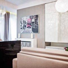 Отель E-Apartamenty Stary Rynek комната для гостей фото 4