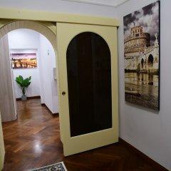 Отель Royal Termini интерьер отеля