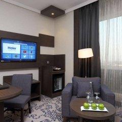 Swiss International Royal Hotel Riyadh комната для гостей фото 4