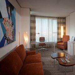 Отель Melia Valencia комната для гостей фото 7