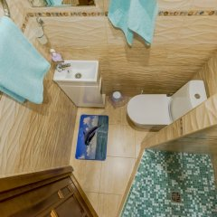 Hotel Azure ванная