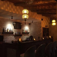 Dardanos Hotel гостиничный бар