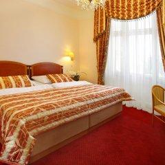 Отель Danubius Health Spa Resort Hvězda-Imperial-Neapol комната для гостей фото 3
