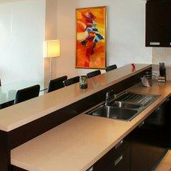 Отель North Shore Condominium Паттайя помещение для мероприятий