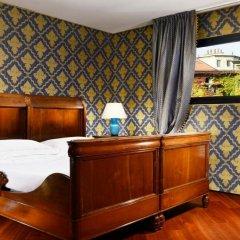 Отель Pierre Milano Милан комната для гостей фото 2