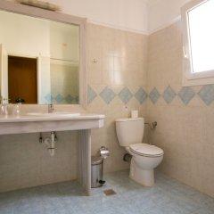 Marina Hotel Athens ванная