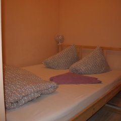 Гостиница на Чистых Прудах комната для гостей фото 4