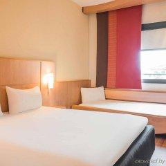 Отель ibis Milano Malpensa Aeroporto Италия, Кардано-аль-Кампо - 2 отзыва об отеле, цены и фото номеров - забронировать отель ibis Milano Malpensa Aeroporto онлайн комната для гостей фото 2