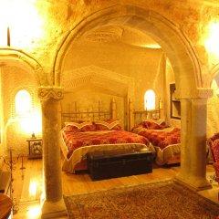 Travellers Cave Hotel Турция, Гёреме - отзывы, цены и фото номеров - забронировать отель Travellers Cave Hotel онлайн интерьер отеля фото 3