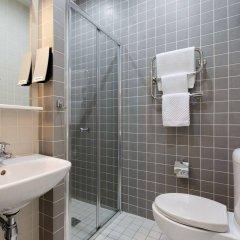 Гостиница Статский Советник ванная