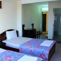 Hanhcafe Hotel Нячанг удобства в номере