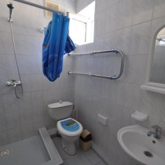 Мини-Отель Дукат Анапа ванная