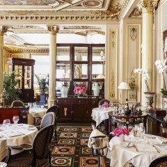 Отель Intercontinental Paris-Le Grand Париж питание фото 3