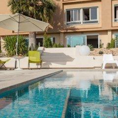 Отель Le Case Di Ela Агридженто бассейн фото 2