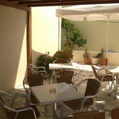 Отель Anemomilos Villa Греция, Остров Санторини - отзывы, цены и фото номеров - забронировать отель Anemomilos Villa онлайн питание фото 2