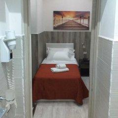 Отель Tonic Италия, Палермо - 3 отзыва об отеле, цены и фото номеров - забронировать отель Tonic онлайн ванная