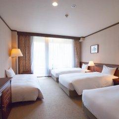 Hakuba Mominoki Hotel Хакуба комната для гостей