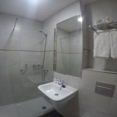 Отель Hostal El Pilar ванная