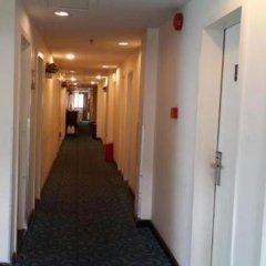 Отель 7 Days Inn Jiangmen 1st Gangkou Road Phoenix Mountain Station Branch интерьер отеля фото 2