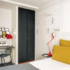 Отель Joyce - Astotel Париж фитнесс-зал